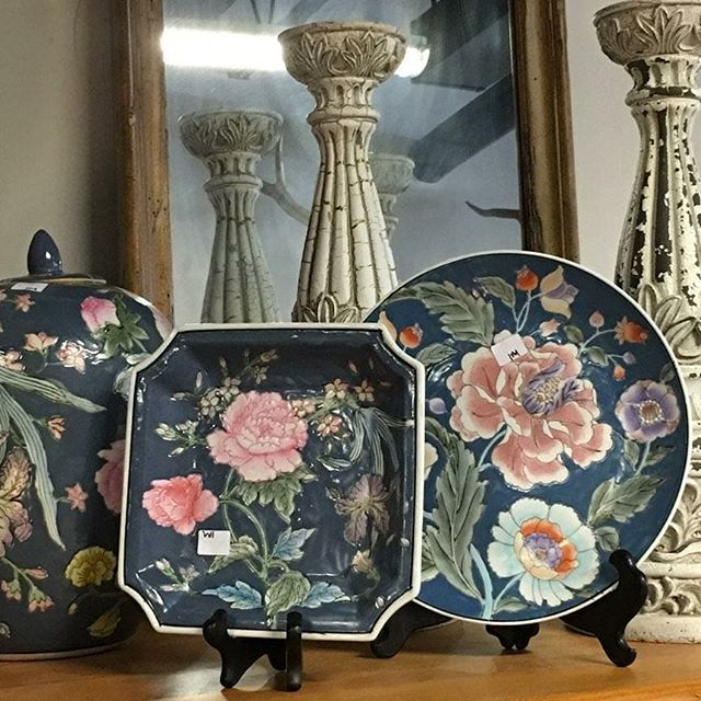 1915 W. Market St.  Akron 44313  3 large packed trucks this Friday and Saturday arriving from Boca Raton. Come buy off the trucks as they come in with an incredible mix of pristine custom furnishings & decorative arts!  We are located right between Acme #1 and Walgreens.
