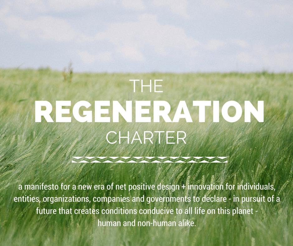 RegenerationCharter