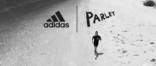 Adidas Parley Advertising Campaign