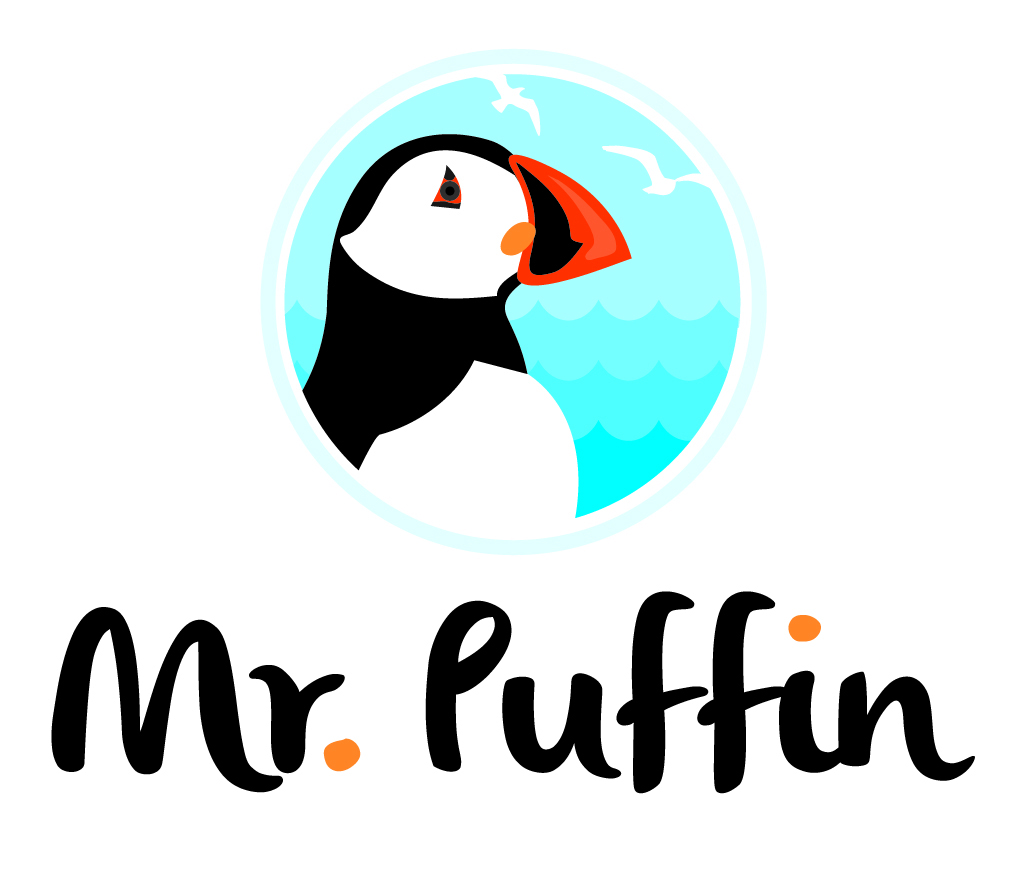 Mr. Puffins Reykjavik Bird Watching Tours