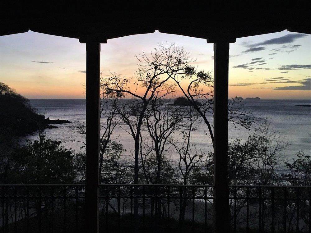 Cartagena - Sunset.JPG