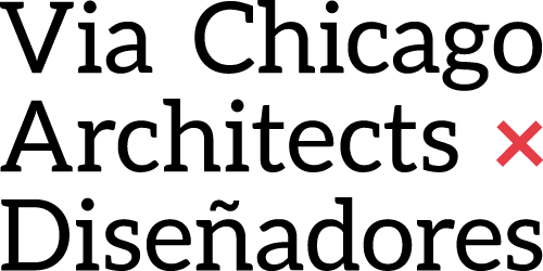 Via Chicago Architects + Diseñadores