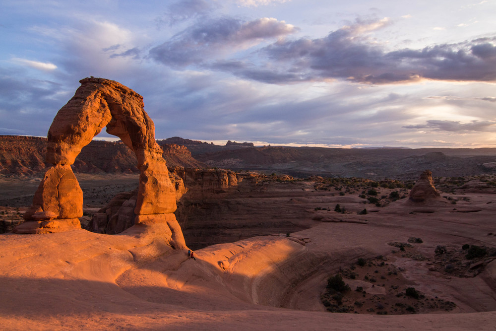 See all that Utah's 5 parks have to offer in Southern Utah.