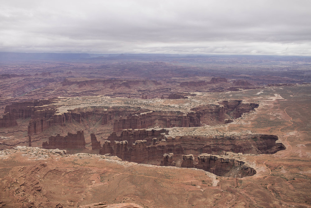 Grand View Point