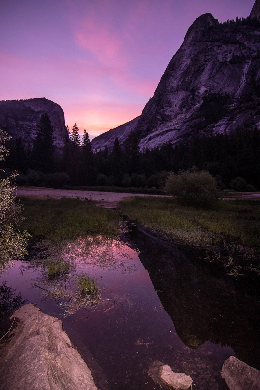 Mirror-Lake-Yosemite