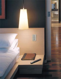 LIGHTING AUTOMATION For the ultimate in home lighting consider adding automation to your homeu0027s lighting - with lights that can come on when you enter a ... & Indoor Lighting u2014 Echler Electric azcodes.com