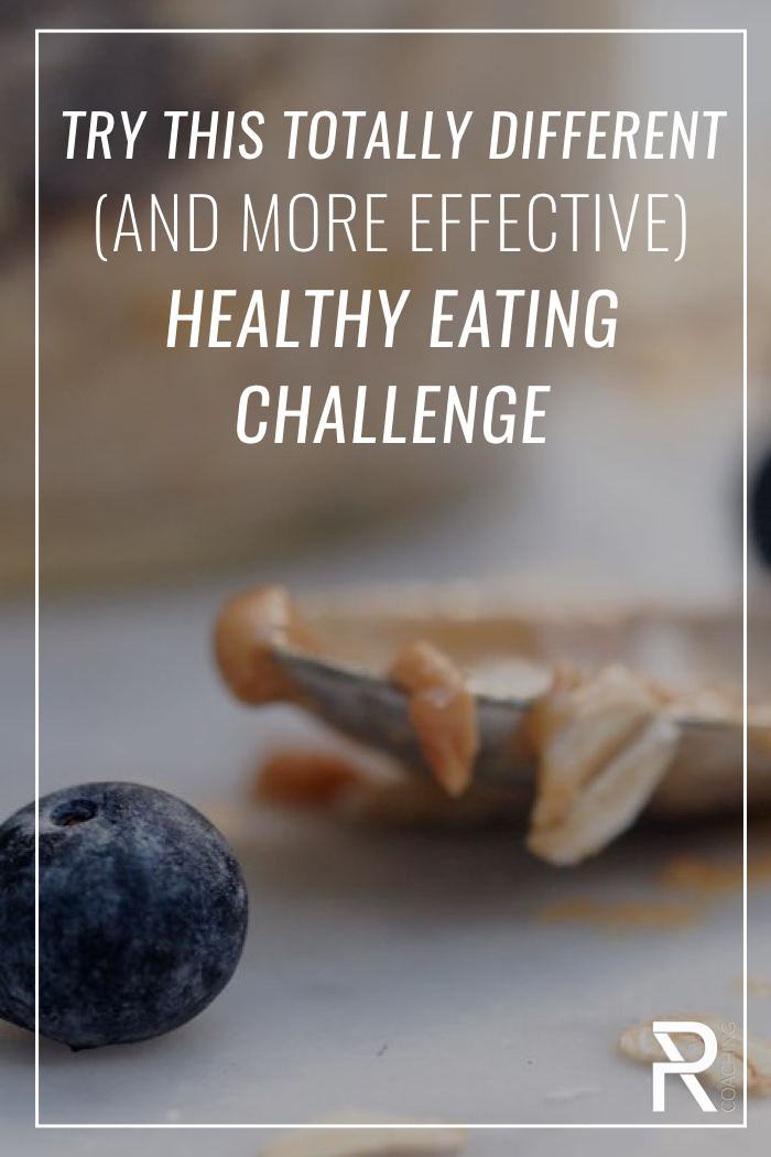 If you struggle with portion control, try this technique to slow down your eating by PR Coaching.