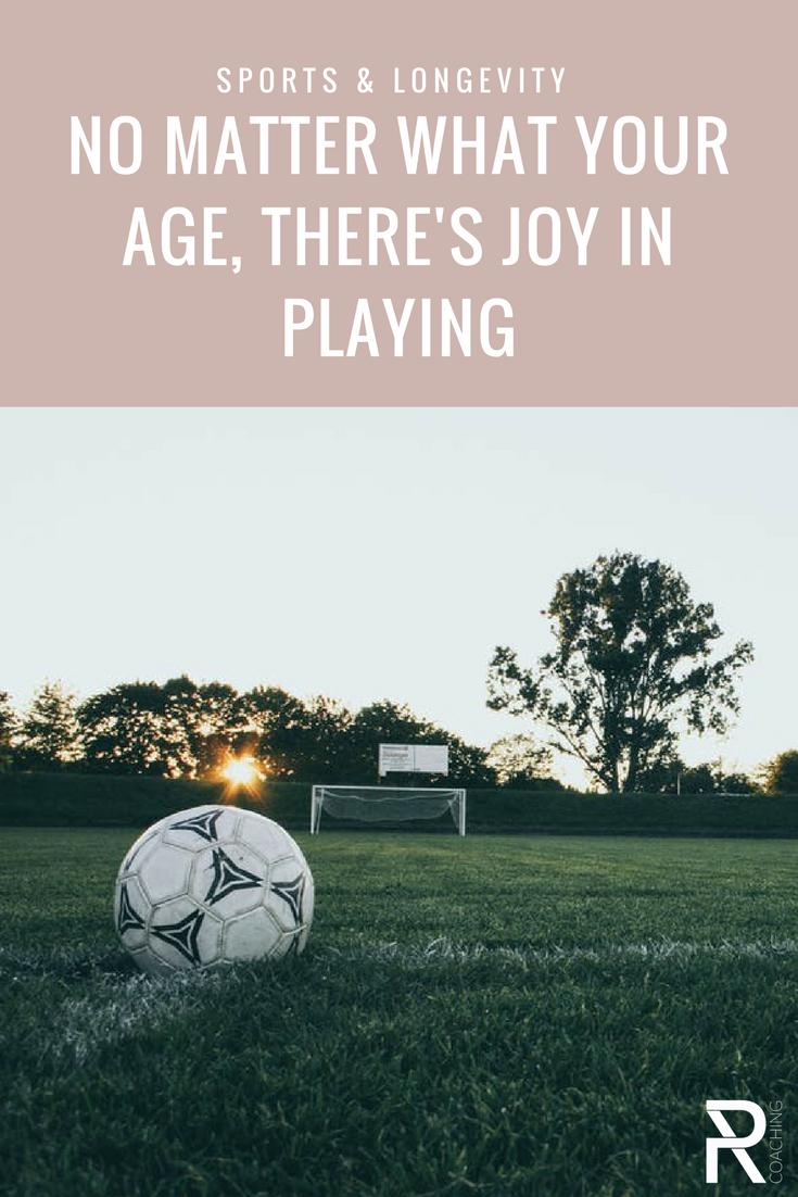Longevity in sports | longevity quotes | longevity graphics | fitness and longevity