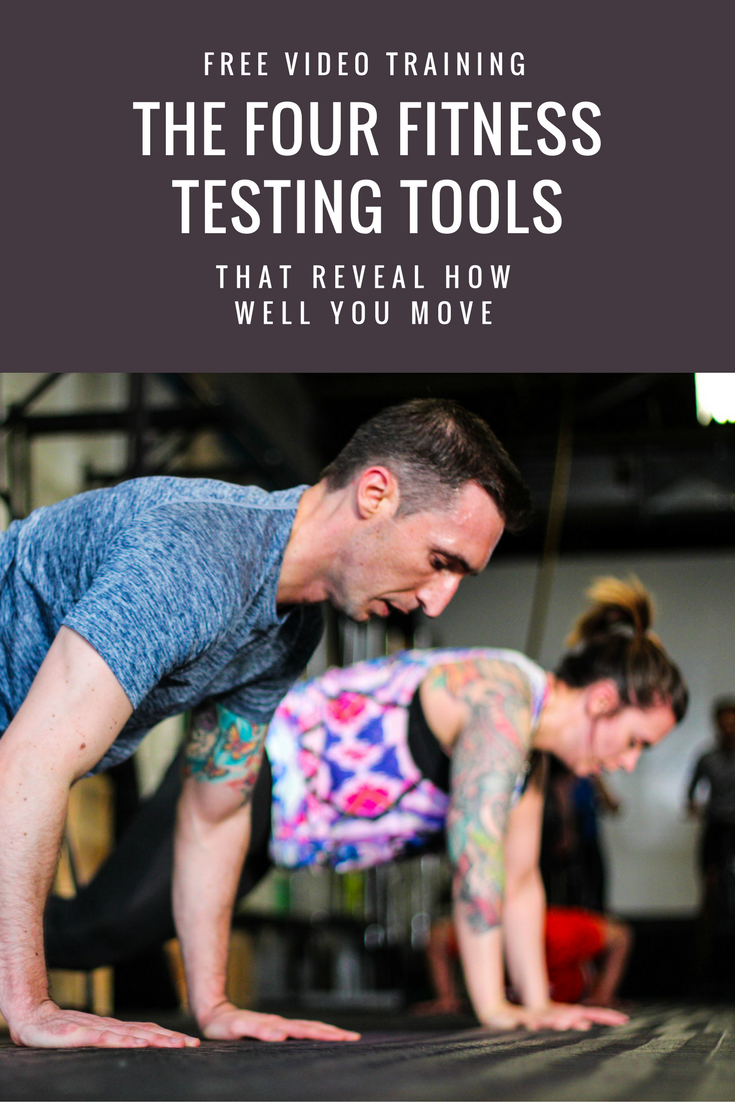 4 fitness testing tools for assessing muscular strength and muscular balance | fitness testing for peak athletic performance
