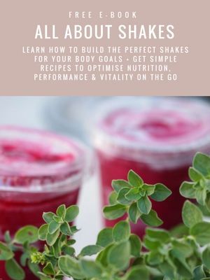 All About Shakes Free Recipe E-Book | Healthy shakes recipes | Shakes for weightloss | protein shake recipes | meal replacement shakes | shakes and smoothies | smoothies for weightloss | breakfast smoothies