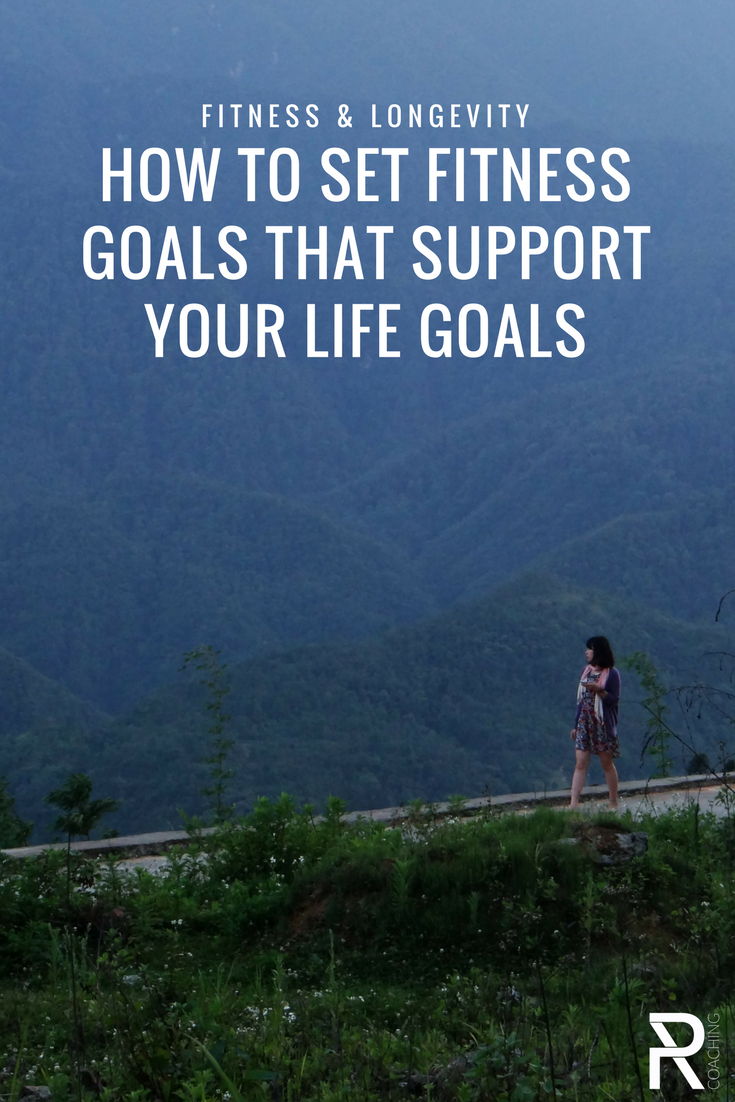 The Gift Of Injury & Setting Fitness Goals That Support Your Life Goals | health & fitness | health and wellness | longevity young living | PR Coaching | Health Coach Toronto