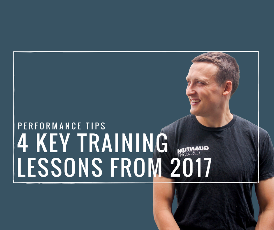 4 key training tips to boost workouts in 2018 | workouts for men | workouts to lose weight | gym motivation |PR Coaching