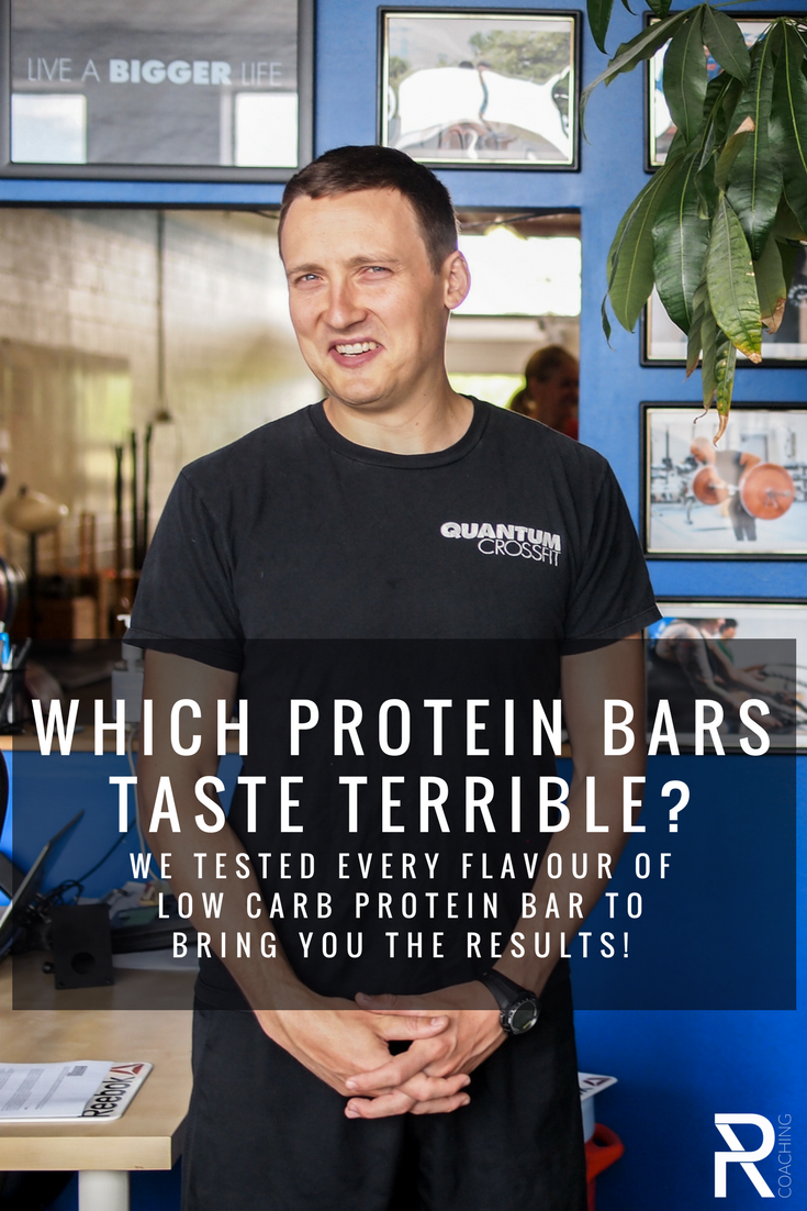What's the best protein bar | protein bars low carb peanut butter | keto protein bars | best tasting protein bars | healthy protein bars