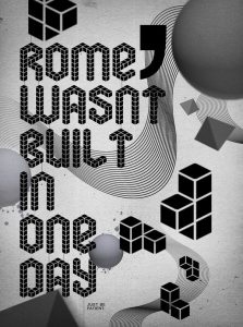 Rome_Wasn__t_Built_In_One_Day_by_EddLo