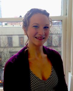 Leanne Kedrosky