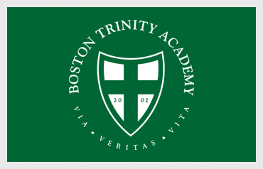 Boston Trinity Academy                                            More>>>    Year Established: 2002  Location: Boston, MA  Type of School:  Private HS. CO-ED   Grades: 6-12  Average Class Size: 14