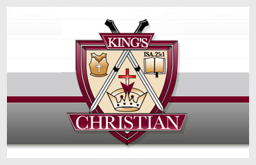 The King's Christian School                                      More>>>    Year Established: 1946  Location: Cherry Hill, NJ  Type of School: Day School, CO-ED  Grade: Pre K-12  Teacher to Student Ratio: 1:9