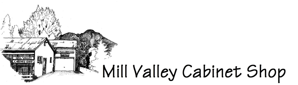 Mill Valley Cabinet Shop