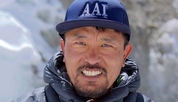 Jangbu Sherpa - Jangbu has climbing in his blood. He has lived most of his life in Nepal surrounded by the majestic Himalayan Mountains. He has been guiding for 12 years, leading countless treks and climbing trips with Australian and European clients. Jangbu was fortunate enough to stand on the top of the world on the summit of Mt. Everest in 2011, 2017 and 2018. He has also led two successful expeditions on Ama Dablam in 2009 & 2011. Jangbu came to the United States in 2012 and was certified as a Wilderness First Responder. At the beginning of 2013, he also finished his certification as an International Mountain Guide. Jangbu is very proud to have been a part of only the third class in Nepal to finish this rigorous program. He is also an experienced canyoneer and was part of an expedition that opened the highest canyoneering route in the world in Naar Phu, Nepal. When he is not in the mountains (which is always his first choice!), Jangbu enjoys trail running, gardening, and keeping in touch with his family and friends on Skype.