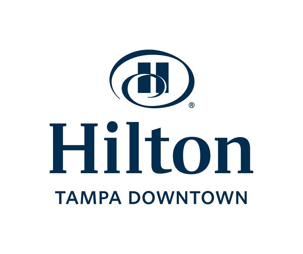 Hilton Tampa Downtown logo.JPG