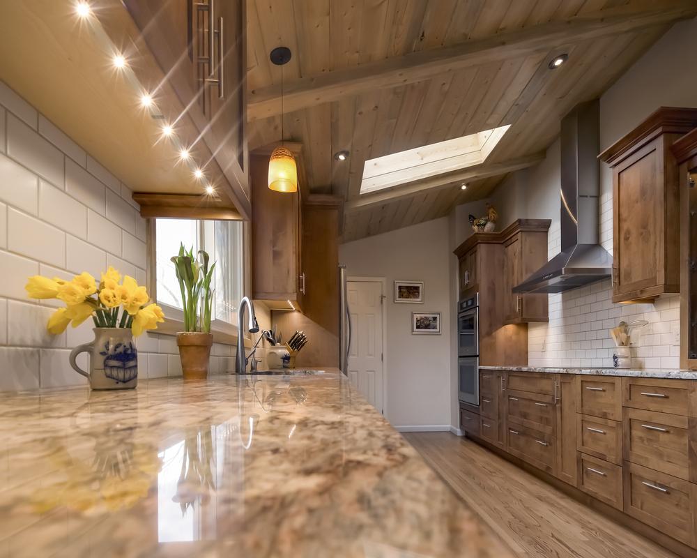 kitchen renovation denver