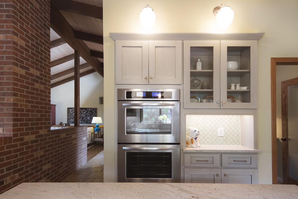 Denver Remodeling Kitchen