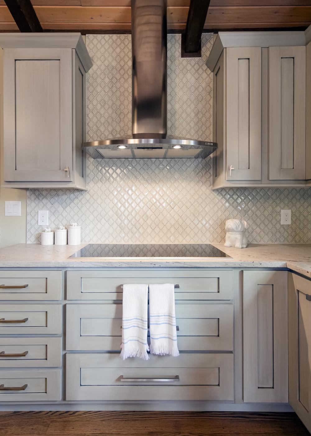 Golden Colorado Kitchen Design