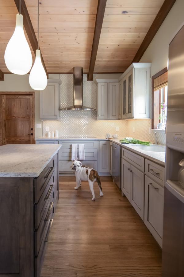 custom kitchen denver