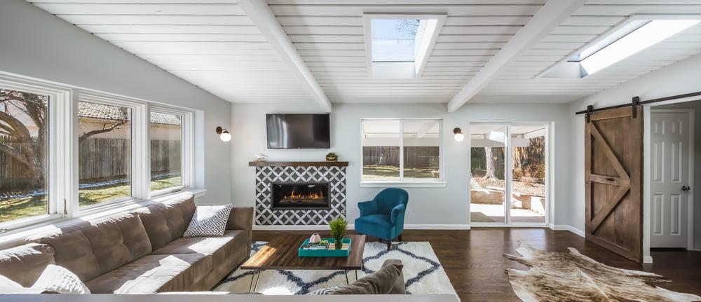 Denver interior design