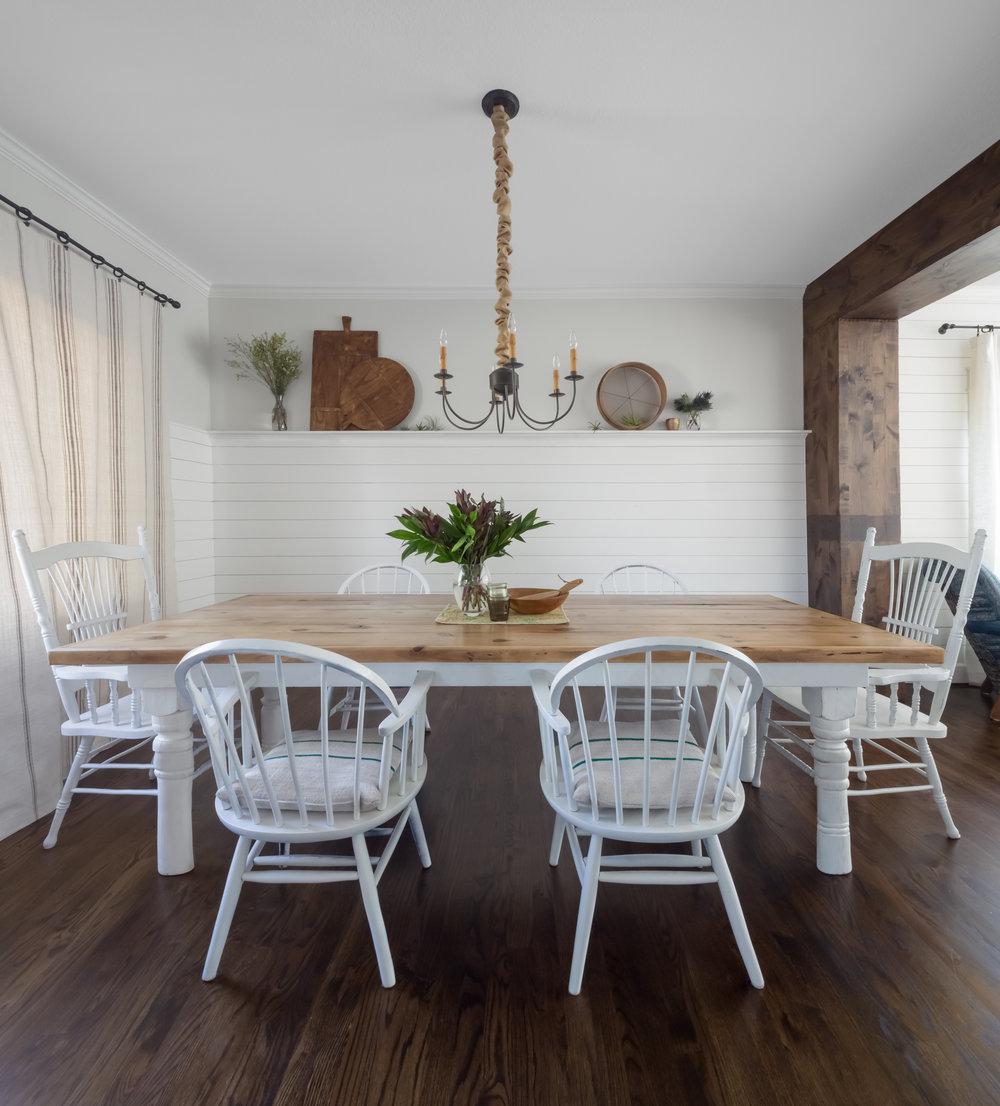 modern farmhouse interior – Modern House