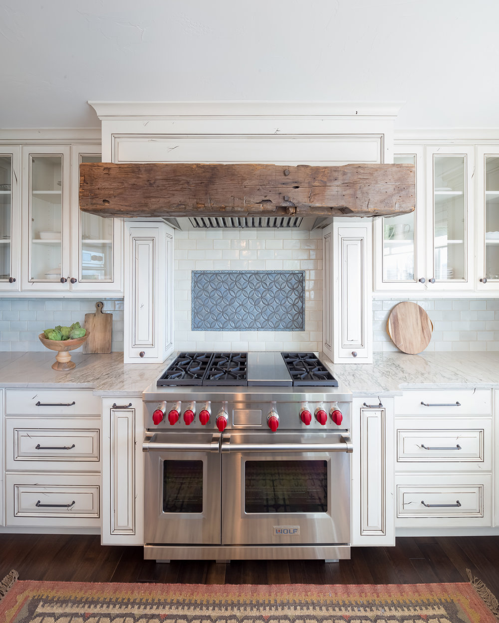 Rustic hood at stove.jpg