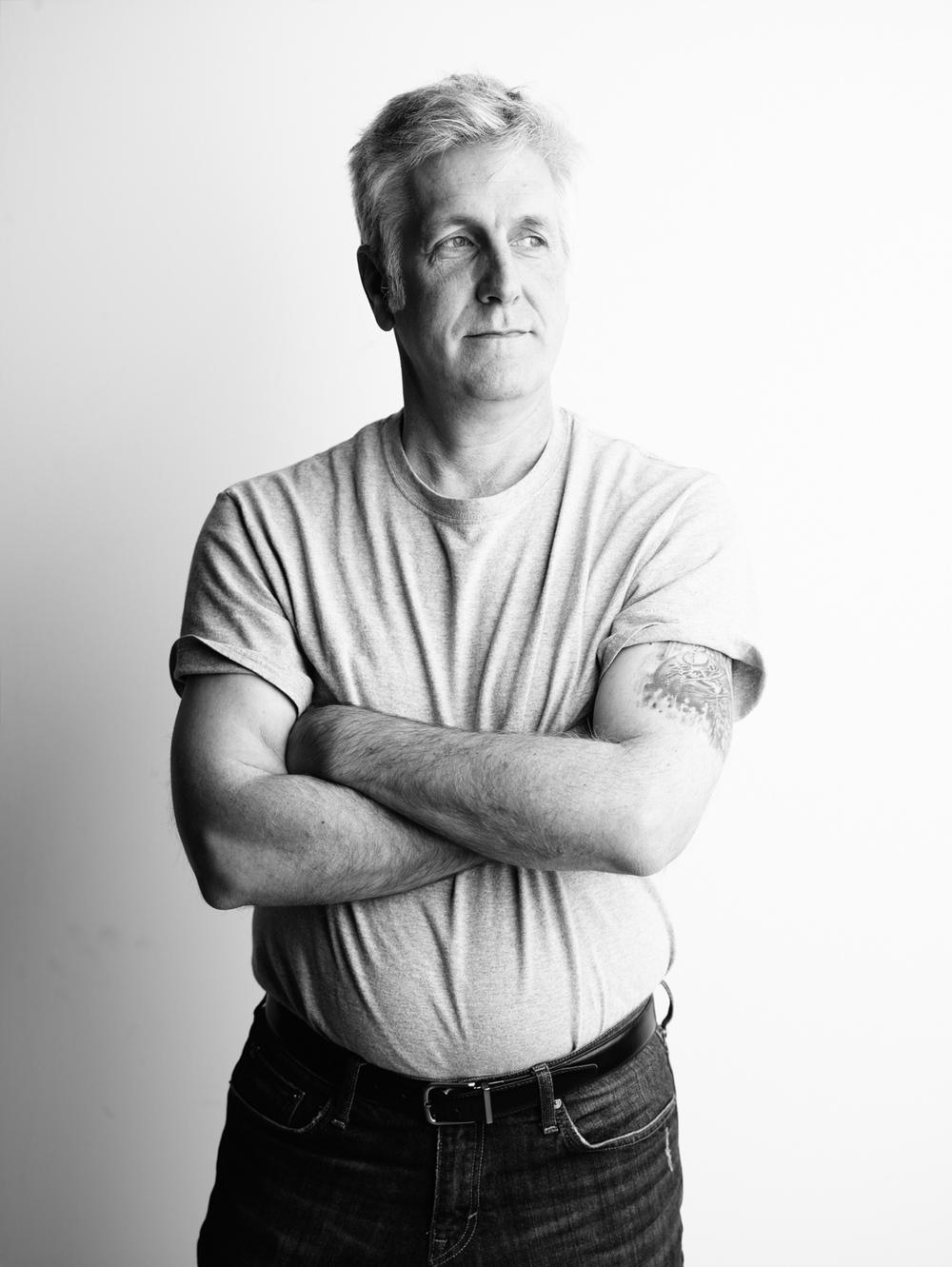 Jim Wren