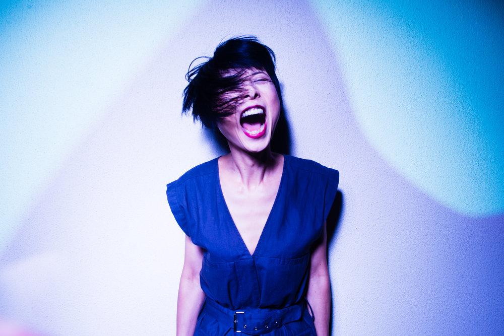Yuka Honda : Eucademix