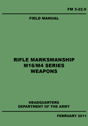 fm 3-22.9 pdf