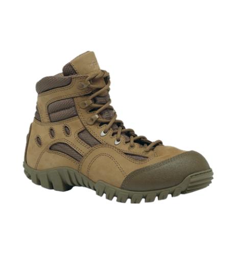 Belleville TR555 Range Runner Combat Hiker Boot
