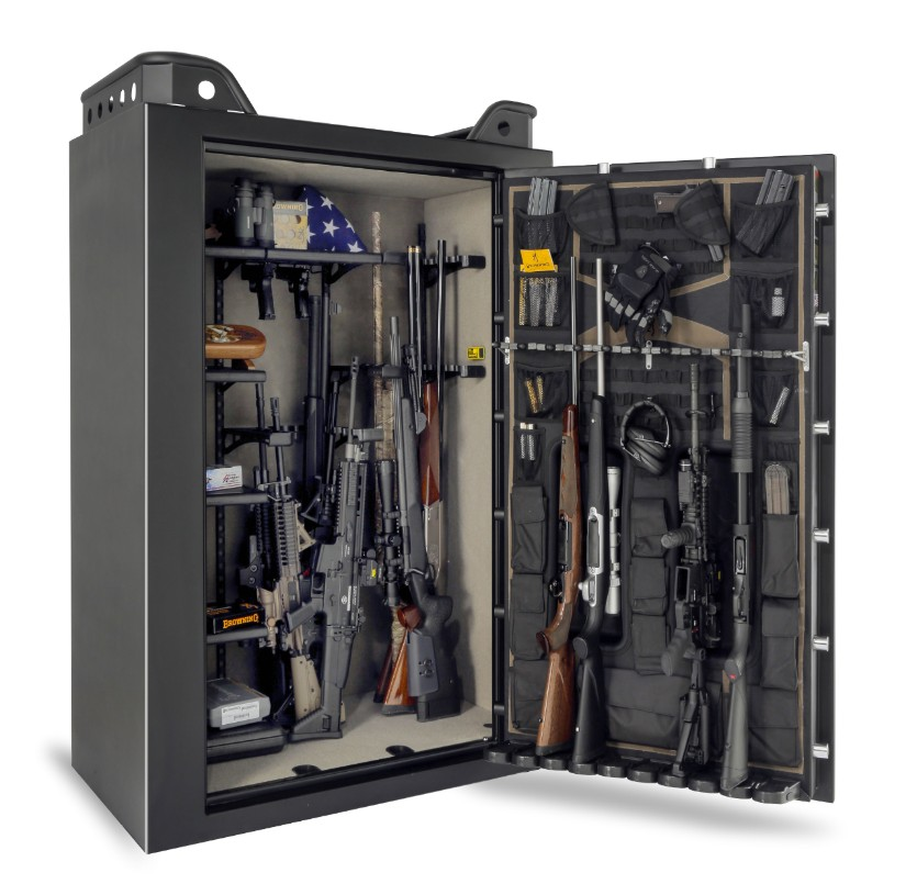 Browning Black Label Mark IV - 37 Wide Tactical Safe
