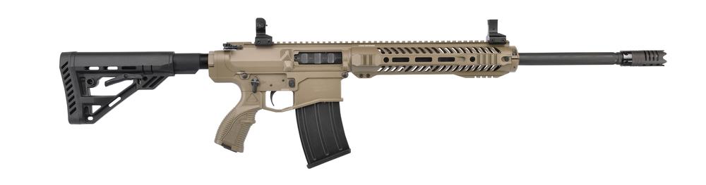 UTAS XTR-12 Semi-Auto Shotgun