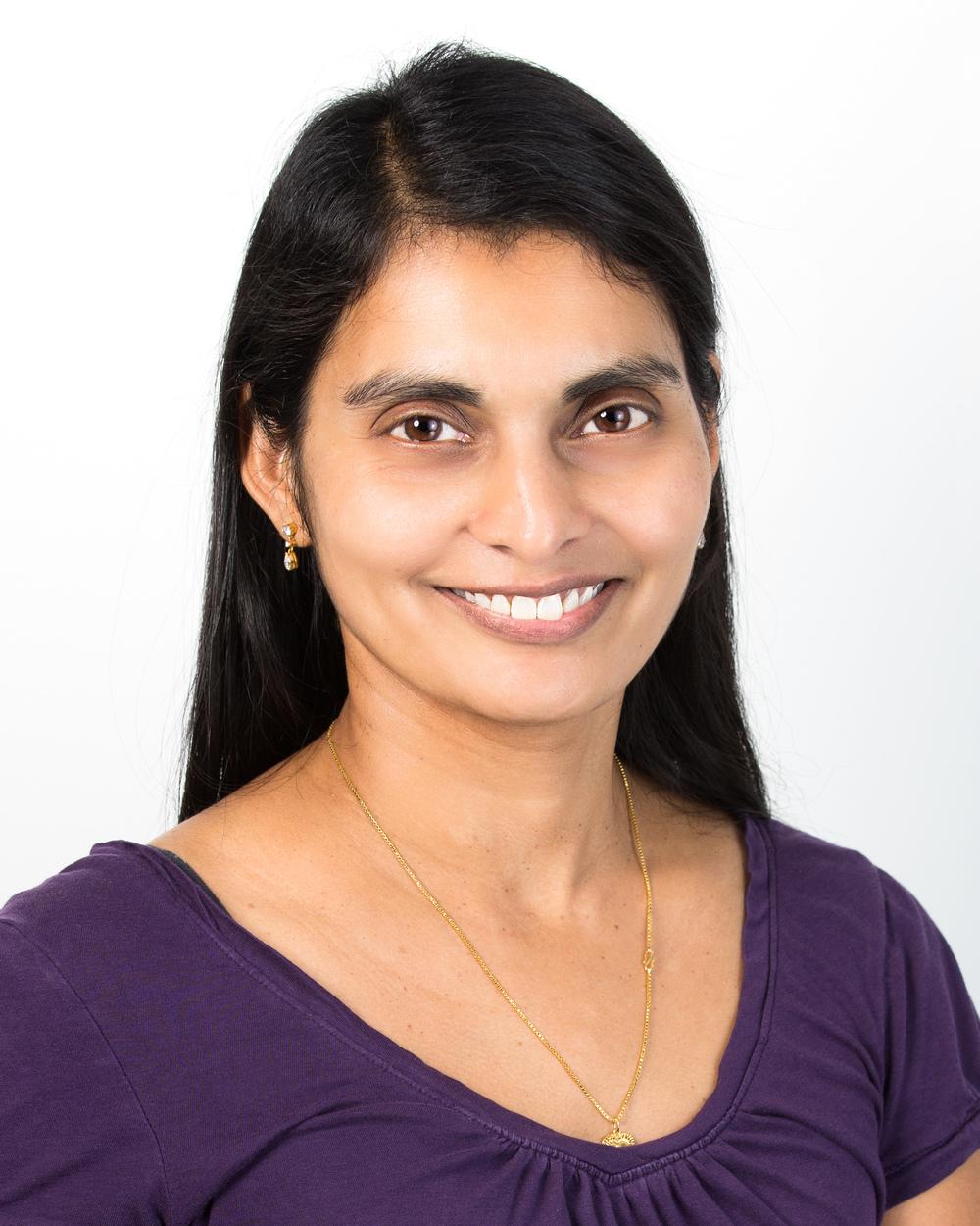 Meet Dr. Vadapalli