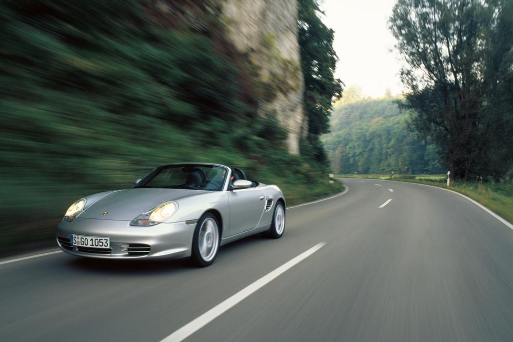 (Porsche AG)