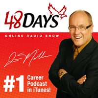 Choose Awesome Featured on Dan Miller 48 Days Radio Show
