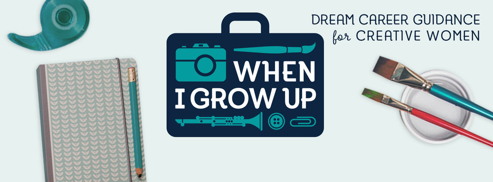 Choose Awesome Featured in When I Grow Up Case Study