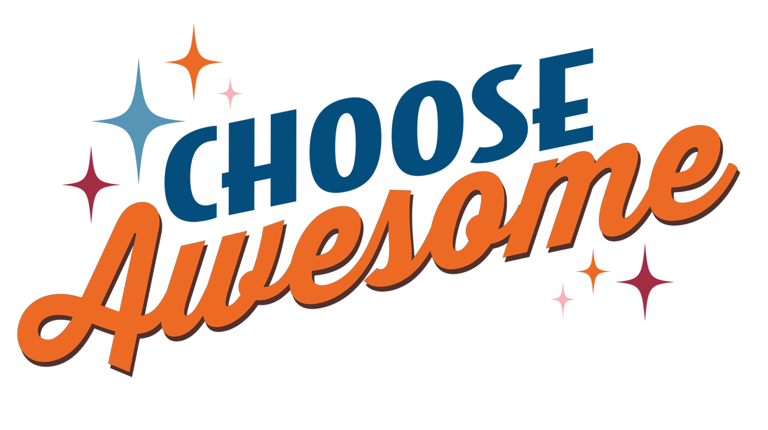 Choose Awesome Coaching