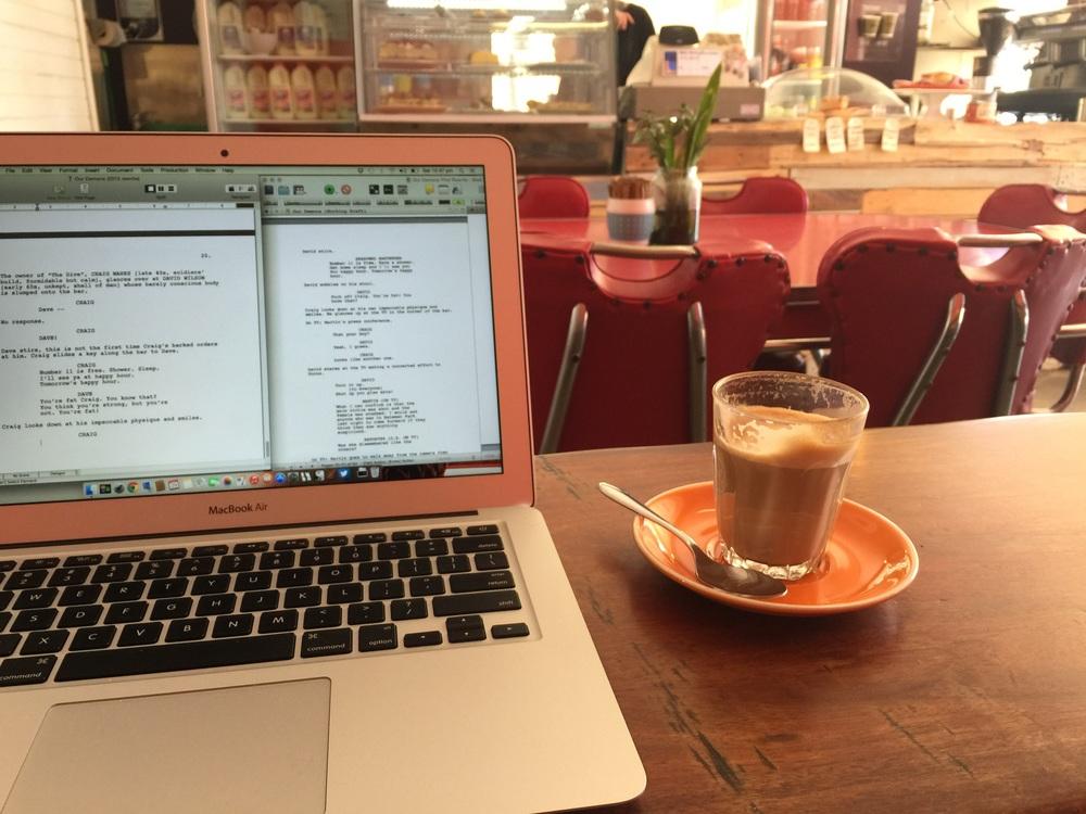 Main Deck Cafe, Huskisson, NSW
