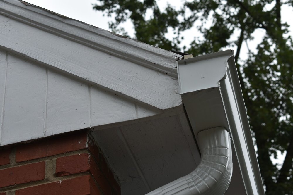 Your gutters mean more to your home than you think!