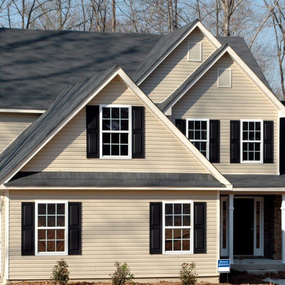 Winter is the best season to get your roof installed - hurry before the spring remodeling rush!