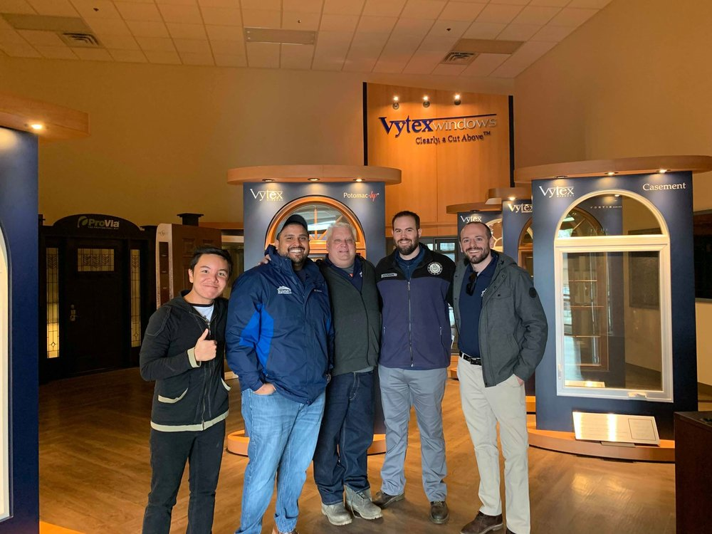 Summit Crew is here to help as a proud Vytex distributor!