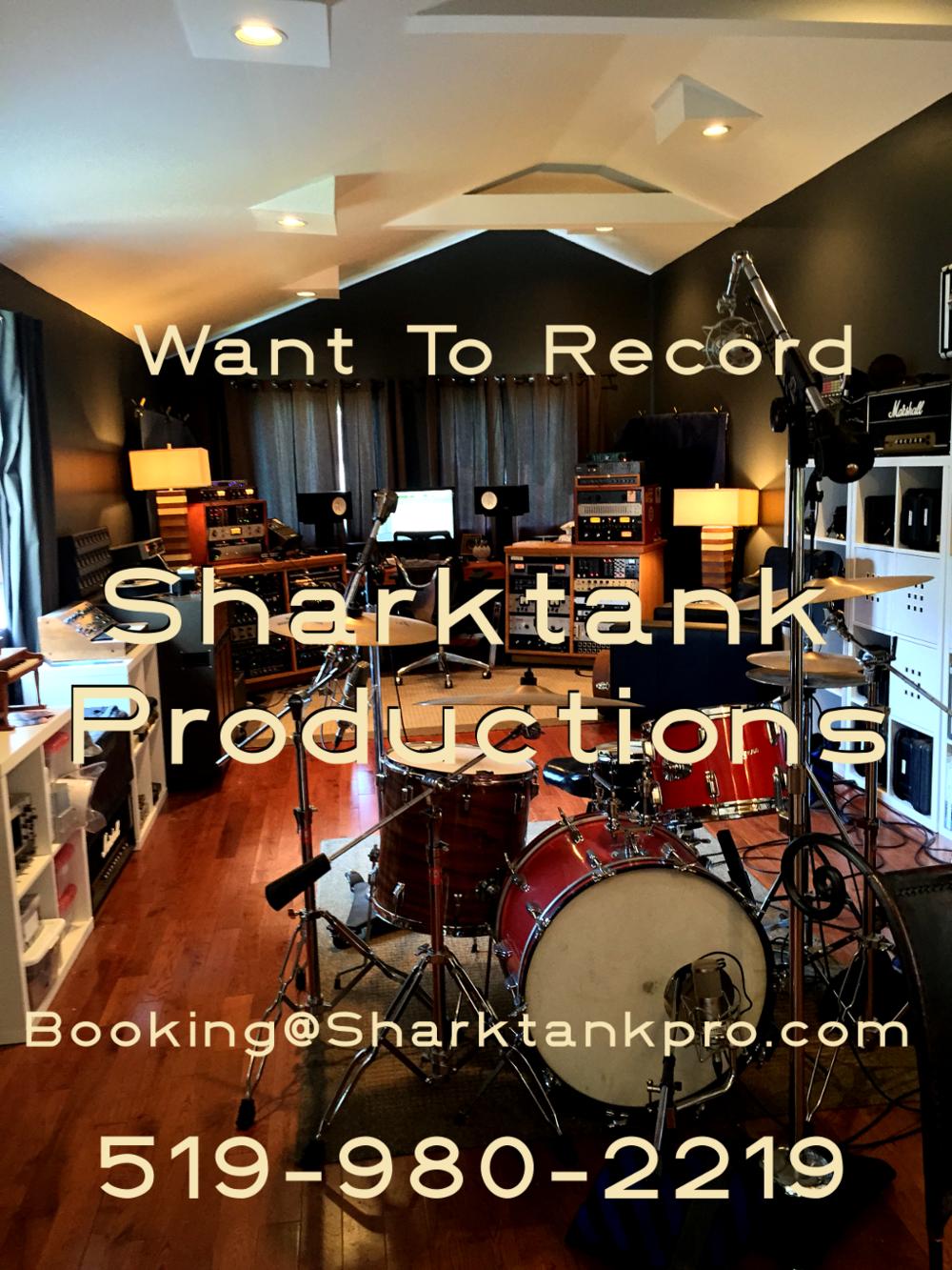 Sharktank Promo
