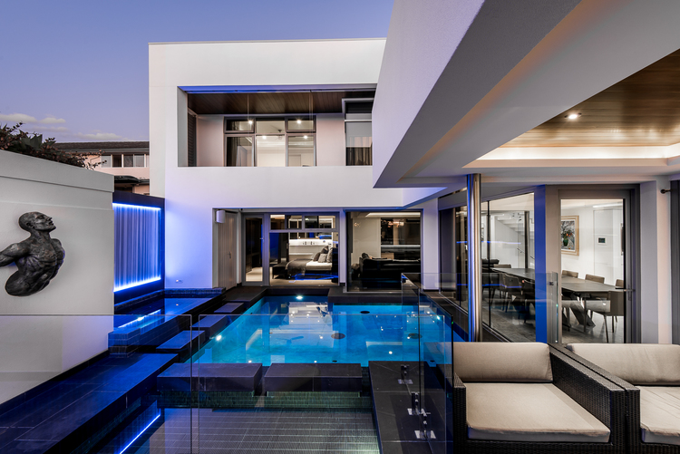 architectural photography homes. Architectural Photographer South Perth - Imperial Homes Photography A
