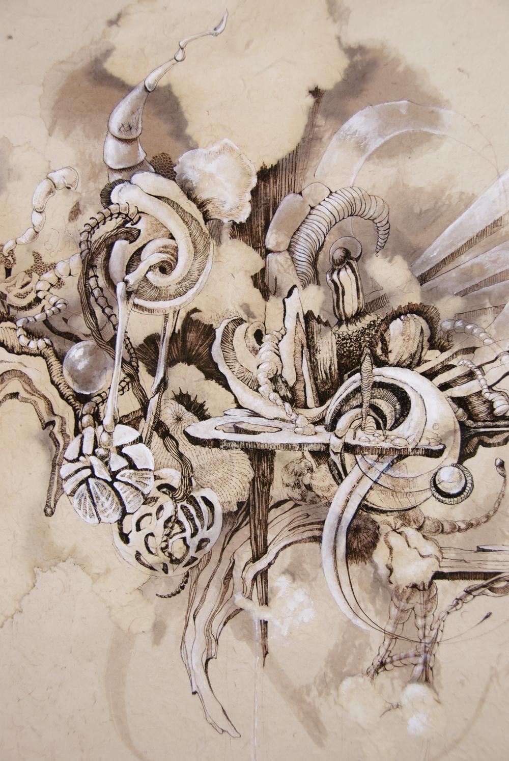 Detail -  Cascade