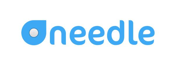 Top image: final logo